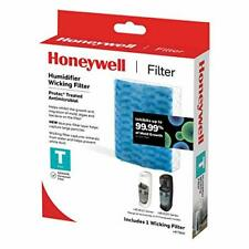 Honeywell Humidifier Filter Replacement T For Use HEV615 HEV620 HFT600 1 pack