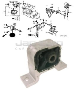 For HONDA STEP WAGON RF3 RF4 RF5 01-05 FRONT ENGINE SUPPORT MOUNT