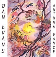 Dan Evans: Autumn Dance [CD]