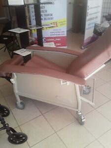 Invacare Geriatric chair