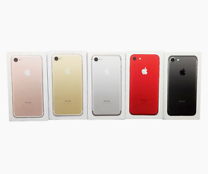 ⭐ GSM Unlocked ⭐Apple iPhone 7 AT&T T-Mobile [New UNUSED]