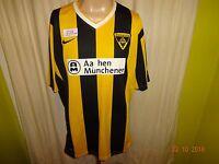 """Alemannia Aachen Original Nike Heim Trikot 2009/10 """"Aachen Münchener"""" Gr.XXL"""