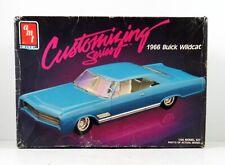 (Empty Box) 1966 Buick Wildcat 1/25 AMT/ERTL