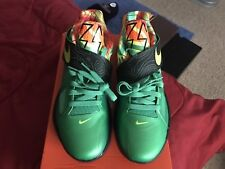 383ac67a38d3 Nike KD IV 4 Weatherman. Nike Basketball. Kevin Durant. 9.5
