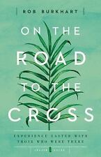 On the Road to the Cross Leader Guide (Paperback or Softback)