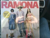Ramona - 'Deals, Deals, Deals!' (Vinyl LP Record)