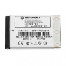 Motorola SNN5705C OEM Battery i870 i560 i850 i670 i530 i90c i855 i730 i355