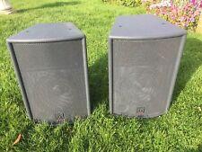 Martin Audio EM56 Speakers - Immacualte Original Condition - Pair