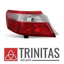 For 2007-2009 Toyota Camry Tail Light Lamp Left Driver LH 07 08 09