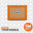 Orange Rockerverb 50C MKIII Guitar Amplifier 50w 2x12inch Combo Amp - Brand New for sale