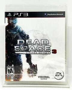 Dead Space 3 Limited Edition - PS3 - Brand New | Factory Sealed