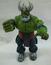 Marvel Legends Maestro Build A Figure Apocalypse Series 2006 Toy Biz