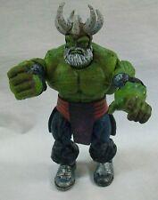 Marvel Legends Maestro Build A Figure Apocalypse Series 2006 Toy Biz