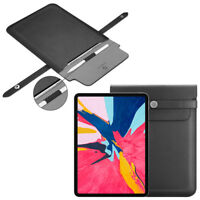 "For iPad Pro 11"" iPad Pro 10.5"" iPad 9.7"" Sleeve Pouch with Apple Pencil Holder"