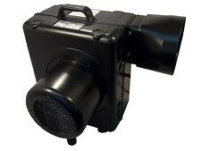 Gebläse Gibbons 2 PS (Kunststoffgehäuse) für aufblasbare Geräte 1,5kw 2hp stark