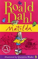 Matilda (My Roald Dahl) by Roald Dahl Paperback Book The Cheap Fast Free Post