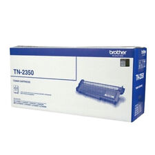 Brother Genuine TN-2350 Toner For L2300D L2340DW L2365DW L2305W  2,600 Pages