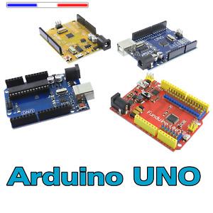 Arduino UNO - development board atmega328P