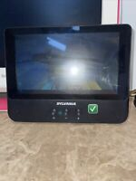 "Sylvania SLTDVD9220-C 3-in-1 9"" Portable DVD Player & Android Tablet 24492-1"