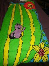 1999 Fisher Price Sleeping Bag Play Slumber Mat