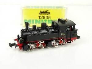 Trix Minitrix N 12835 Dampflok der Baureihe 98 Mallet   TOP unbespielt ---  508