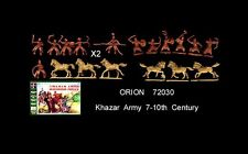 Orion 72030 Khazar Army, 1/72 toy soldiers