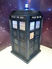 DOCTOR WHO 9 10TH DR TIME WAR BATTLE TARDIS FLIGHT CONTROL ELECTRONIC CUSTOM TOY