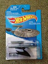 Hotwheels 2013 Star Trek USS Vengeance