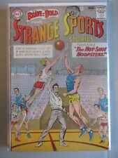 Brave & the Bold Vol. 1 (1955-1983) #46 FN-