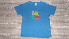 "tee shirt  bleu haut Petit Bateau 6 ans 114 cm""1893"""