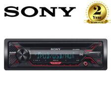 Autoradio e frontalini da auto display animati marca Sony 4 canali