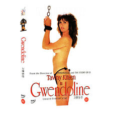 Gwendoline (1984) DVD - Just Jaeckin, Tawny Kitaen (*New *All Region)