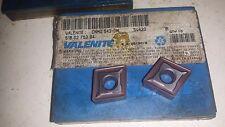 Lot of (23) Valenite Cnmg-543-Um 5V415 (3-8-D)