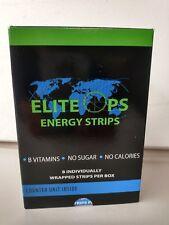 ELITE OPS ENERGY STRIPS / 48 STRIPS -Same as Sheets formula