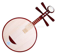 Rosewood Yueqin lute,Moon Guitar,Chinese musical instrument
