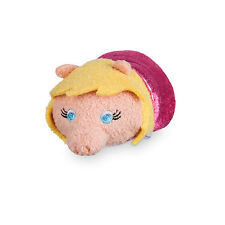 Posh Paws 46051 Tsum Tsum Mini Disney Muppets Miss Piggy