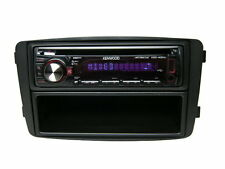 CD MP3 USB Autoradio Mercedes C Klasse W203 + Lenkradfernbedienung Adaper