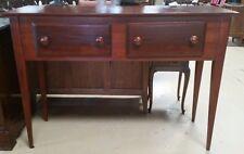 Pine Hunt Board Sideboard H42.25 X W60 X D21 2 drawers Southern