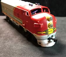 HO Santa Fe F9 Diesel 100% Tested & Refurbished Lot H470