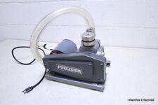 Gca Precision Vacuum Pump Model S35 35 1/M 15 Micron