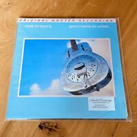 Dire Straits: Brothers in Arms - MFSL 45RPM 2-LP (MFSL 2-441)