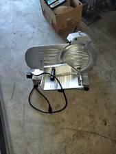 Globe Model Gc 10 10 Inch Manual Meat Slicer Il Pick Up Only