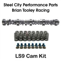GM Performance/Brian Tooley Racing LS9 Cam Kit - LS/LQ 4.8/5.3/5.7/6.0/6.2