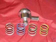 Blow off valve, recycling valve for Turbocharged Porsche, VW, Audi,