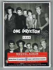 ♫ - ONE DIRECTION - FOUR - THE ULTIMATE EDITION - 2014 - NEUF NEW NEU - ♫