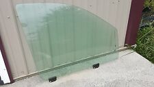 02 -05  DODGE RAM 4-DR CREW CAB FRONT DOOR WINDOW GLASS PASSENGER/RIGHT SIDE