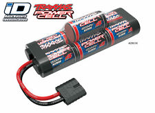 Traxxas 2951X Battery w/ iD, Series 4 Power Cell 4200mAh, NiMH 7-C Hump 8.4V