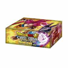 Dragon Ball Super Card Game Gift Box 02 Battle of the Gods Set | New & Sealed Z