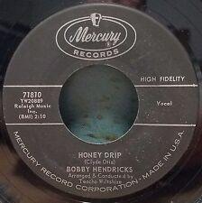 Bobby Hendricks | R&B Popcorn  45 | Good Lovin / Honey Drip | Mercury