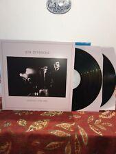 Joy Division - Singles 1978-1980 2x LP new order factory records dark wave